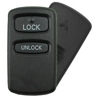 Dodge Stratus Remote Key Keyless Entry Fob Transmitter MR587859 FCC ID HYQ12ABA
