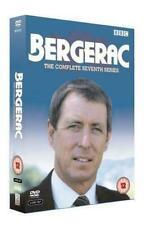 BERGERAC COMPLETE SERIES 7 DVD Seventh 7th Season Seven Original UK Brand NEW R2