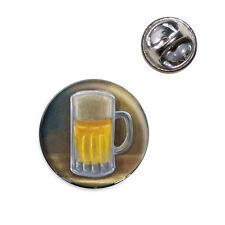 German Beer Mug Lapel Hat Tie Pin Tack