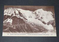 CPA 1910-1914 CARTE POSTALE 74 ST-GERVAIS-LES-BAINS PAVILLON BELLEVUE BONNASSAY