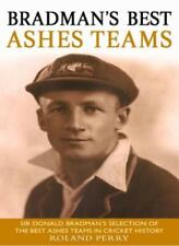 Bradman's Best Ashes Teams-Roland Perry, 9780552149464