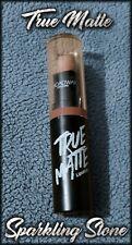 True matte Sparking stone Lipstick