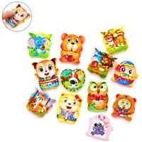 5Pcs Mini Move Puzzle Toys Birthday Party Favors Gift For Kids Bag Fill U_X
