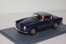 Alfa Romeo 1900C Super Sprint Touring blau-silber 1:43 Neo neu & OVP 45030