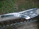 1950 Buick Super Roadmaster SW LH Fender Stainless Trim Molding Guard 1951 1952