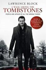 A Walk Among The Tombstones, Block, Lawrence, New condition, Book