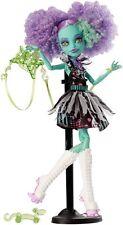Monster High Freak du Chic Honey Swamp DOLL, Daughter Of The Swamp Monster DOLL