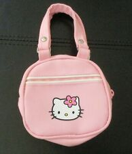 Build A Bear Workshop Pink Hello Kitty Purse