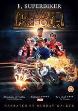 I Superbiker- The War For Four 2014 DVD
