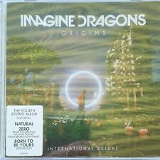 Imagine Dragons : Origins : See photos for track list