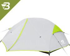 Bessport Ultraleicht Zelte 2-3 Personen, Winddicht Wasserdicht PU 3000MM+, 3-4