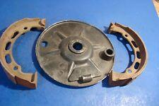 harley davidson knucklehead panhead flathead original rear brake parts  oem