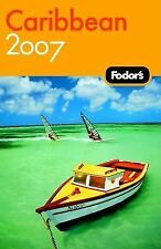 Fodor's Caribbean by Fodor Staff Travel Publications 2006 Paperback Book Guide