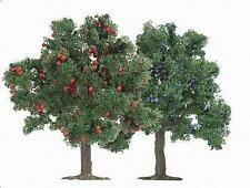 Escenarios y árboles
