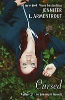 Cursed by L. Armentrout, Jennifer, NEW Book, FREE & Fast Delivery, (Paperback)