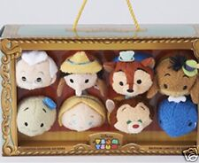 D23 EXPO Japan 2015 TSUM TSUM Pinocchio Jiminy Monstro Fairy Box Set Limited