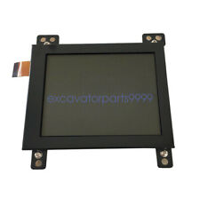 PC-7 LCD Screen Panel For Komatsu PC200-7 PC220/300-7 Excavator Monitor Parts