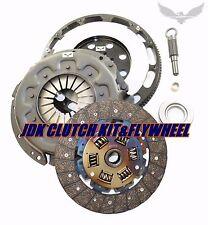 JDK STAGE2 PERFORMANCE CLUTCH KIT & Flywheel FITS 90-96 Nissan 300zx N/T VG30DE