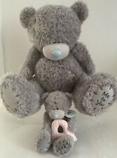Me To You Tatty Teddy Bear, Blue Nose, Lot, Bundle, Anniversary Valentines #6
