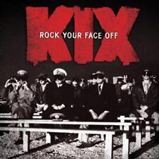 Kix - Rock Your Face Off /0