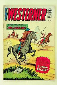 Westerner  #15 - Reprint (1964, Super) - Good