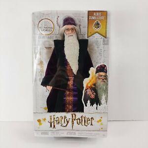Harry Potter Albus Dumbledore Figure