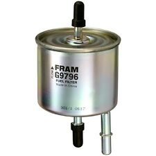 Fuel Filter DEFENSE G9796