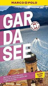MARCO POLO Reiseführer Gardasee - Aktuelle Auflage 2020