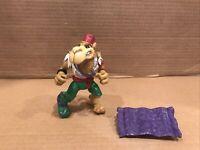 Sandstorm Camel Villain TMNT Teenage Mutant Ninja Turtles Action Figure Vtg 1993
