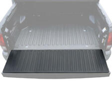 Pickup Truck Bed Tailgate Mat Cargo Liner/ Protector - Thick Heavy Duty Rubber