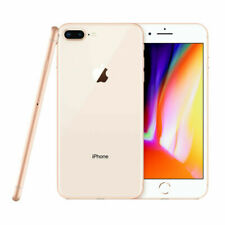 Apple iPhone 8 Plus - 64 Go - Or (Désimlocké)