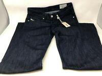 NEW! Men's DIESEL Jeans - Viker OR933 - Regular Straight 29P