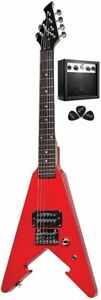 First Act - ME279 - E-Gitarre Pack