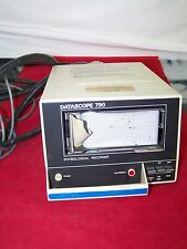 VNTAGE DATASCOPE MODEL 790 PHYSIOLOGICAL RECORDER UNIT MEDICAL LAB EQUIPMENT