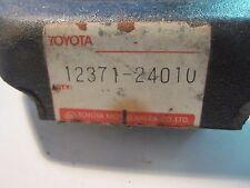 TOYOTA COROLLA 1200 1969-79 REAR ENGINE TRANSMISSION MOUNT GENUINE TOYOTA