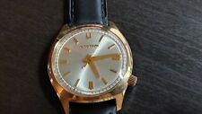 "1976 Bulova Accutron 219 Model ""302"". Tuning fork watch serviced & running."