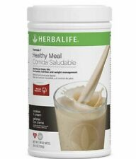Herbalife Formula 1 Cookies and Cream Healthy Meal Replacement Shake exp 2021.