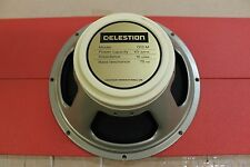 NEW CELESTION CREAMBACK G12M65  16 ohm Guitar amp cabinet Speaker 65W blem