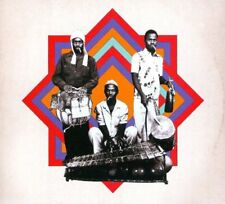 African Music Today [CD]