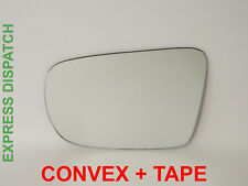 Wing Mirror Glass For SUBARU LEGACY 2004-2007 CONVEX  Left Side /JC009