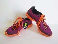Icebug Womens Acceleritas5 W RB9X Magenta/Neon Orange Running Shoes 5.5 New  TL