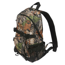 Tourbon Hunting Backpack ShotGun Rifle Holder Molle Bag Daypack Camo Camping AU