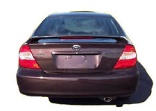 2002-2006 Toyota Camry Painted Factory Style Rear Spoiler Wing Brand New