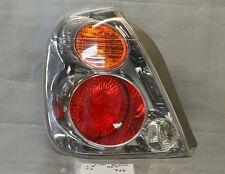2002 2003 2004 Nissan Altima Left Driver Aftermarket tail light 63 1F2