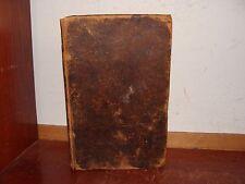 Old SCRIPTURE DOCTRINE OF REGENTATION Book 1800 CHARLES BACKUS HOLY GHOST OCCULT