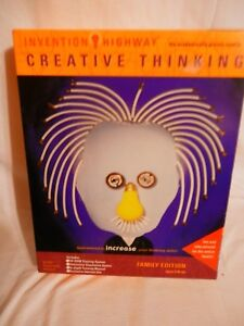 invention highway creative thinking family edition
