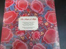 "THE MAGIC OF MAJA ~ 1982 ~SPANISH ~DPL1-0536 ~12"" SEALED LP RECORD"