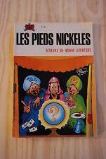 Les Pieds Nickeles n° 46 - Diseurs de Bonne Aventure -