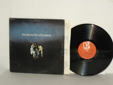 """The Doors The Soft Parade LP 1969 Press Elektra Red Label Big """"E"""" Plays Well VG+"""
