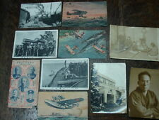 The International Pictorial Japan magazine war era postcards history ad ISHIKAWA